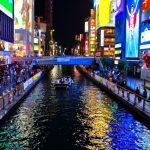 【大阪でボーイになる】ミナミ(心斎橋・難波)のキャバクラの特徴
